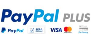 Zahlungsarten und Versandarten